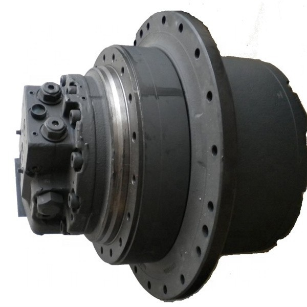 Case IH 87661746 Reman Hydraulic Final Drive Motor