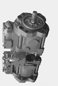 Timbco 425 Hydraulic Final Drive Motor