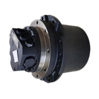 Kubota KX121-3 Hydraulic Final Drive Motor