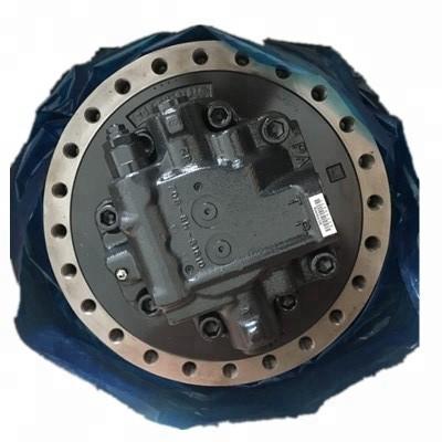 Massey-Ferguson 9520 Reman Hydraulic Final Drive Motor