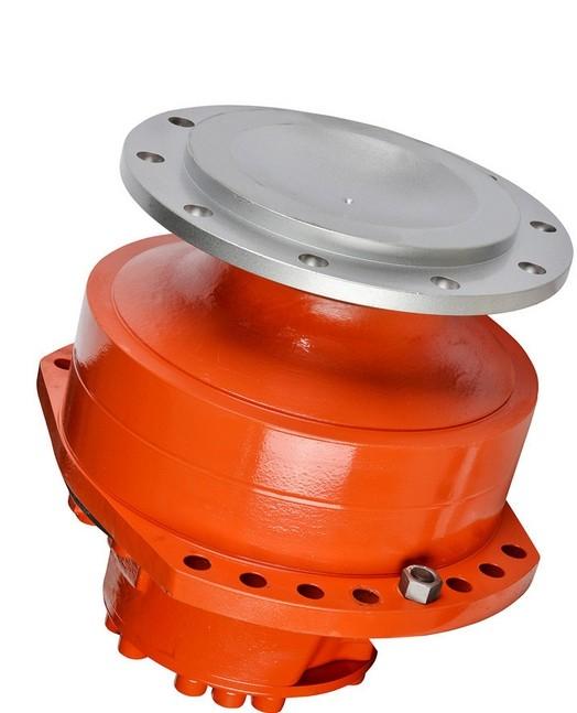 Gehl 802 Hydraulic Final Drive Motor