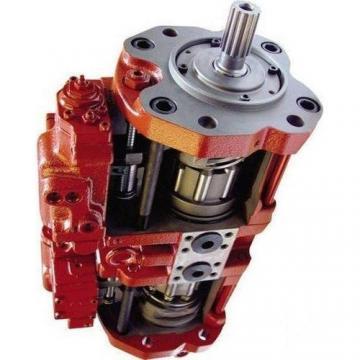 Case SR220 1-SPD Reman Hydraulic Final Drive Motor
