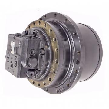Doosan DX480 Hydraulic Final Drive Motor