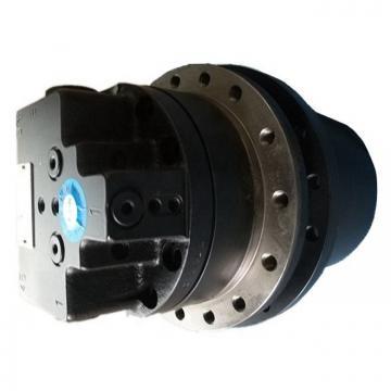 Doosan 133-00229A Hydraulic Final Drive Motor