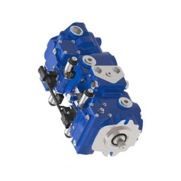 Timbco 445D Hydraulic Final Drive Motor