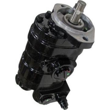 Gleaner 71412498 Reman Hydraulic Final Drive Motor