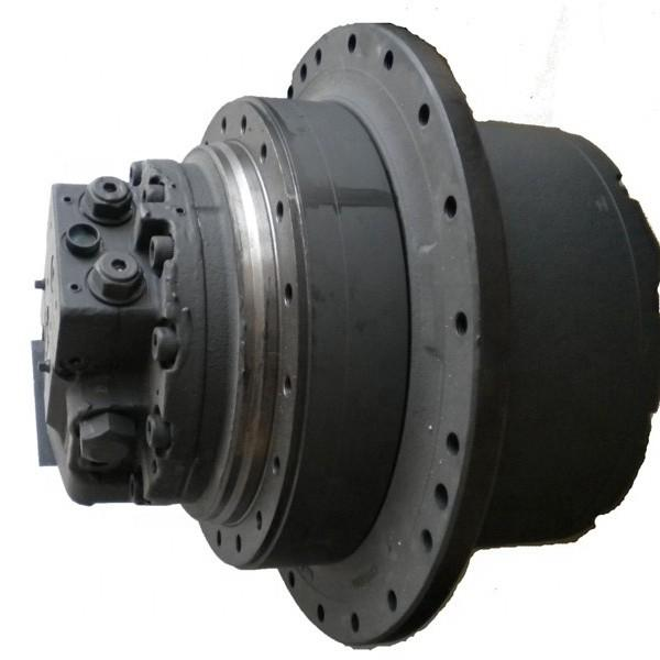Case SR285 1-SPD Reman Hydraulic Final Drive Motor #3 image