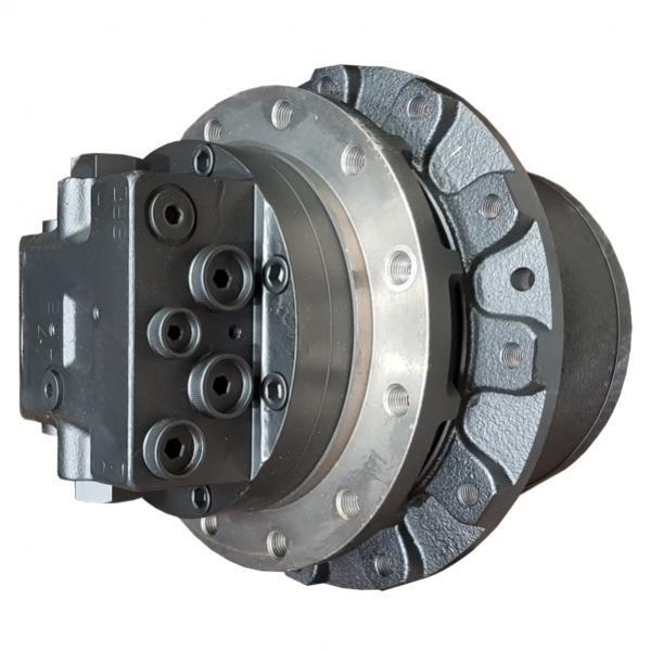 Kobelco SK80SR Aftermarket Hydraulic Final Drive Motor #1 image