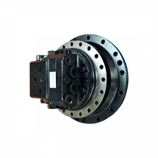 Kobelco SK250-4 Hydraulic Final Drive Pump #3 image