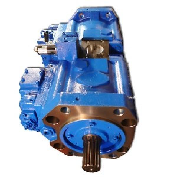 Kobelco 207-27-00372 Hydraulic Final Drive Motor #1 image