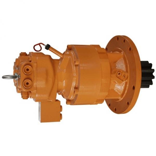 Kobelco SK235SRLC-1ES Hydraulic Final Drive Motor #1 image