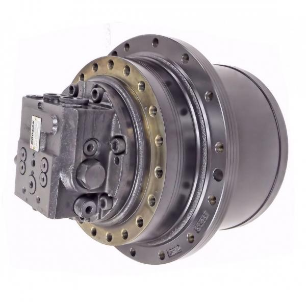 Doosan DX520LC-3 Hydraulic Final Drive Motor #2 image