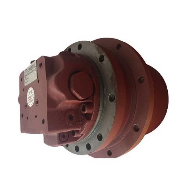 Doosan DX490LC Hydraulic Final Drive Motor #1 image