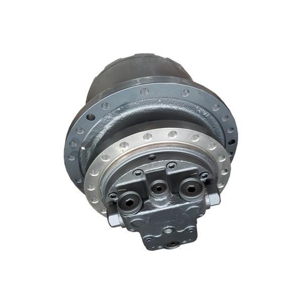 Doosan DX530KLC-5 Hydraulic Final Drive Motor #2 image