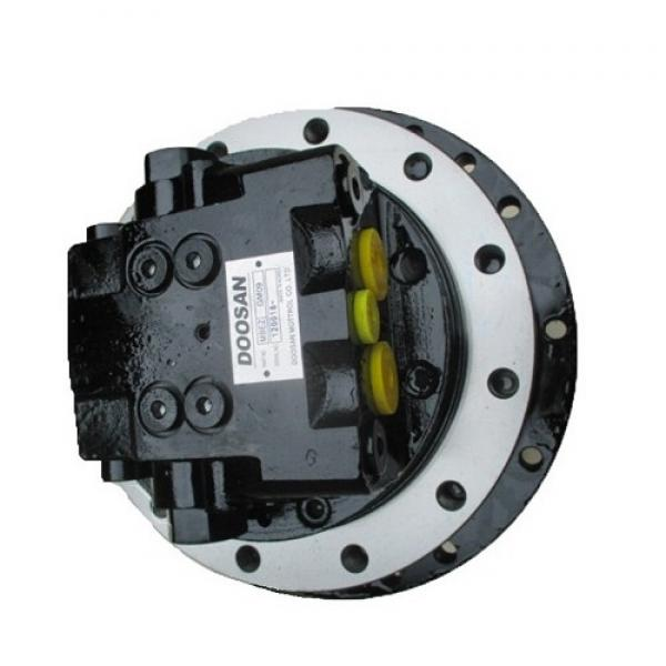 Doosan DX530KLC-5 Hydraulic Final Drive Motor #1 image