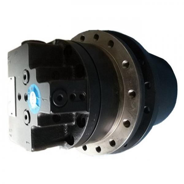 Doosan S220-V Hydraulic Final Drive Motor #2 image