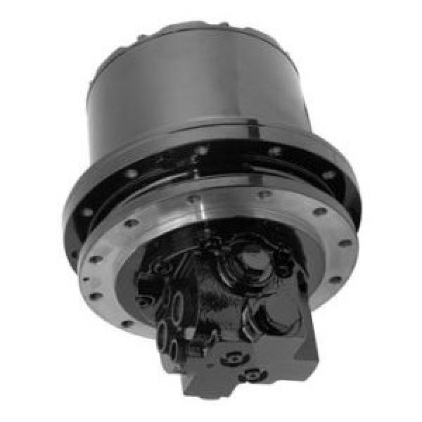Massey-Ferguson 8780 Reman Hydraulic Final Drive Motor #3 image