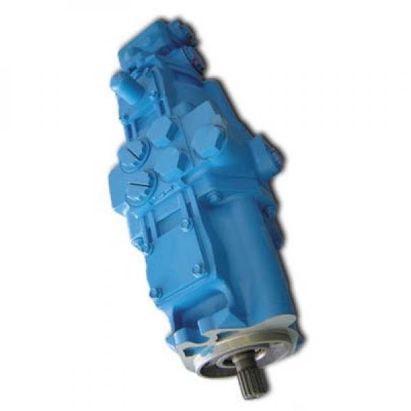Kobelco SK250-4 Hydraulic Final Drive Pump #1 image