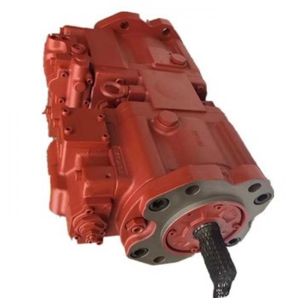 Kobelco SK2356RLC-1E Hydraulic Final Drive Pump #2 image