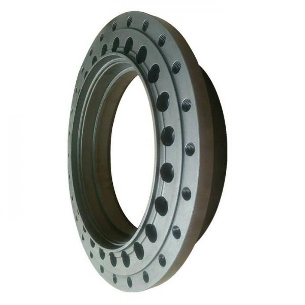 Kobelco SK235SR Hydraulic Final Drive Pump #1 image