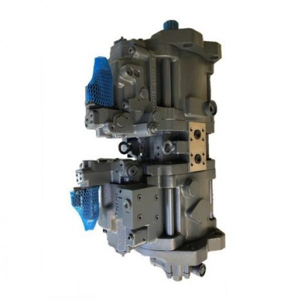 Kobelco SK220-4 Hydraulic Final Drive Pump #3 image