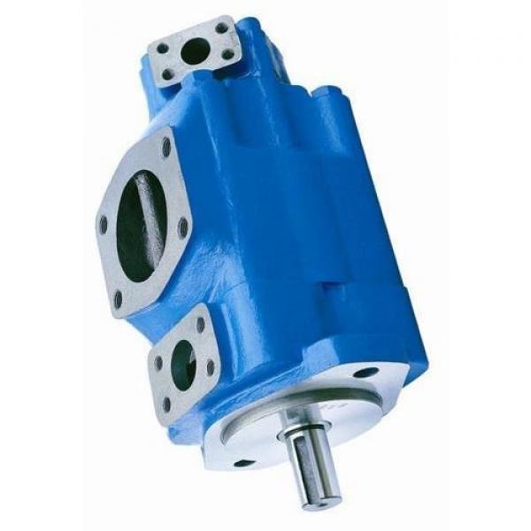 Kobelco SK220-3 Hydraulic Final Drive Pump #1 image