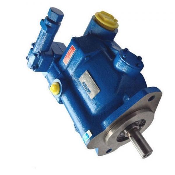 Kobelco SK220-3 Hydraulic Final Drive Pump #2 image