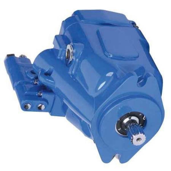 Kobelco SK220-3 Hydraulic Final Drive Pump #3 image