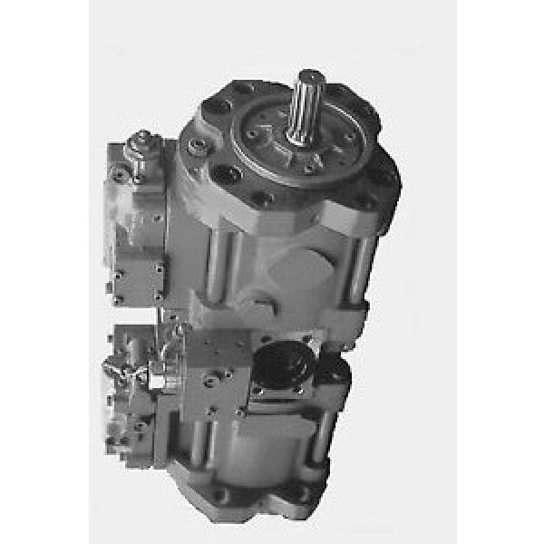Timbco 425 Hydraulic Final Drive Motor #1 image