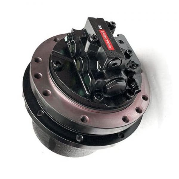 Timbco 425 Hydraulic Final Drive Motor #2 image