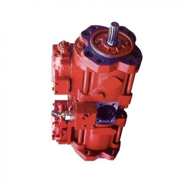 JCB 210 T4 Redial Lift Hydraulic Final Drive Motor #2 image