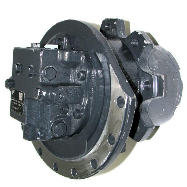 Kubota KX018-4 Hydraulic Final Drive Motor #1 image