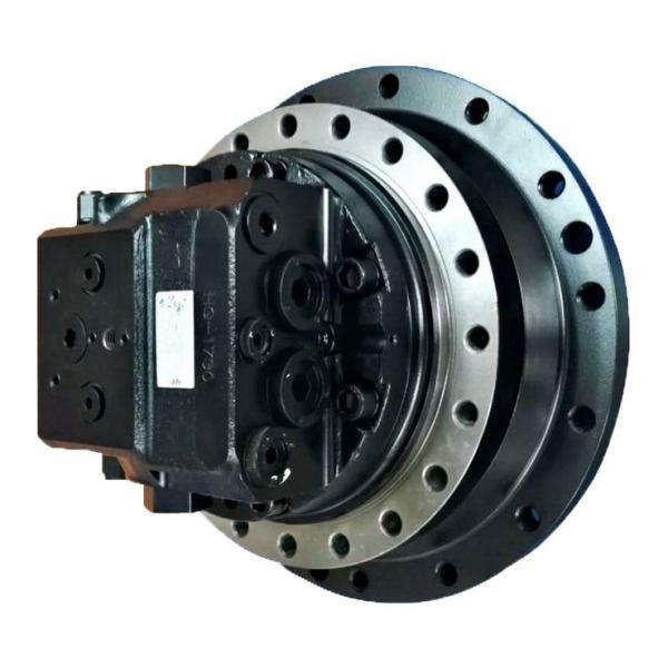 Kubota KX080-3 Aftermarket Hydraulic Final Drive Motor #1 image