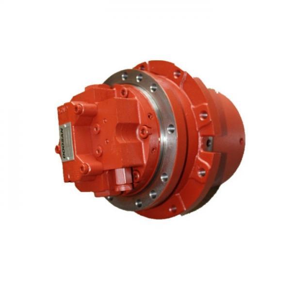 Kubota KX101-3 Hydraulic Final Drive Motor #1 image