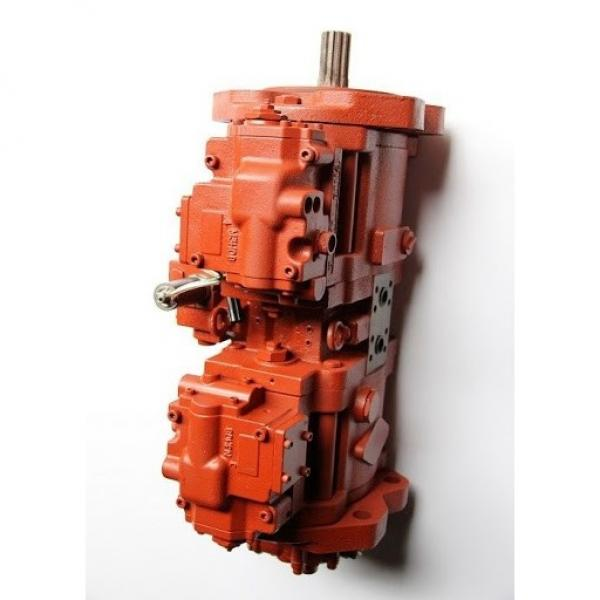 Kubota U20-3 Hydraulic Final Drive Motor #1 image