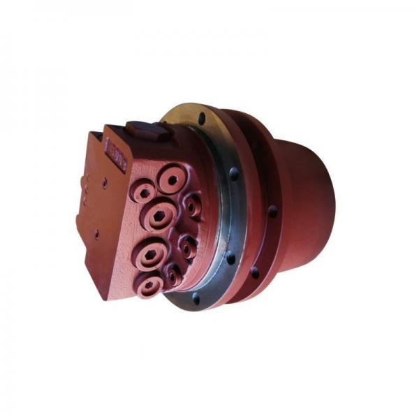 Kubota RD158-61603 Hydraulic Final Drive Motor #1 image