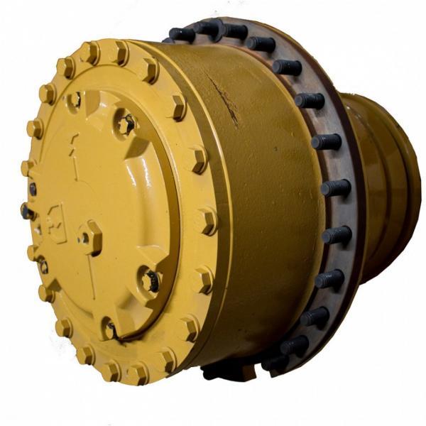 Gleaner A76 Reman Hydraulic Final Drive Motor #1 image