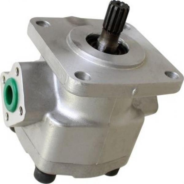 Gleaner S97 Reman Hydraulic Final Drive Motor #2 image