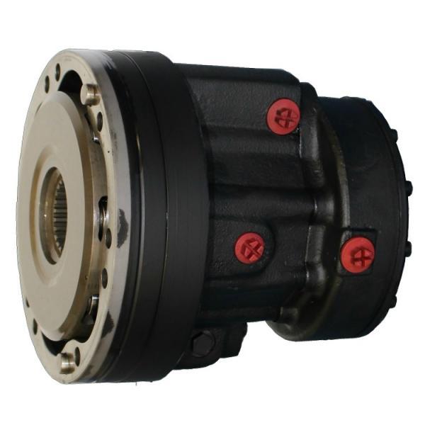 Gleaner S96 Reman Hydraulic Final Drive Motor #1 image