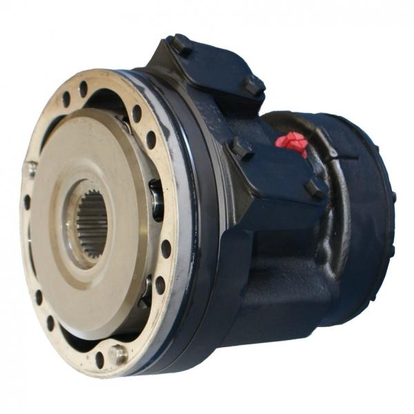 Gleaner S97 Reman Hydraulic Final Drive Motor #1 image