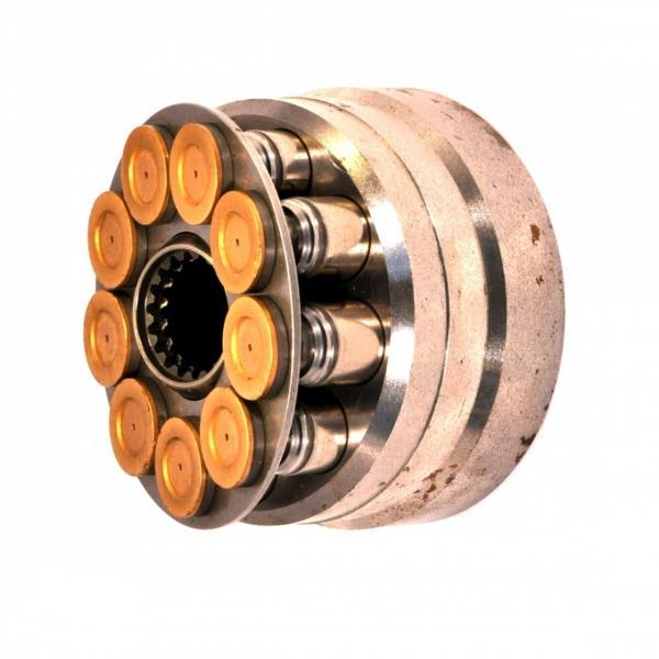 Massey-Ferguson 8780 Reman Hydraulic Final Drive Motor #1 image