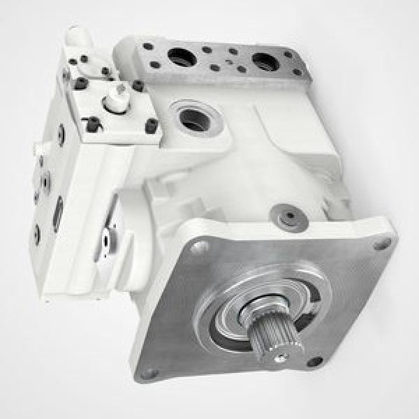 Massey-Ferguson 9565 Reman Hydraulic Final Drive Motor #2 image
