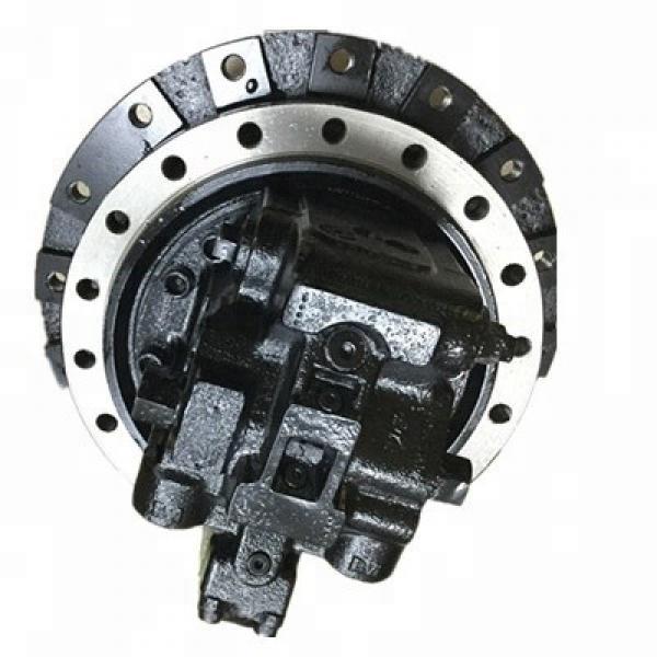 Massey-Ferguson 9550 Reman Hydraulic Final Drive Motor #3 image