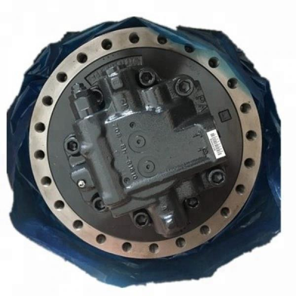 Massey-Ferguson 8780 Reman Hydraulic Final Drive Motor #2 image