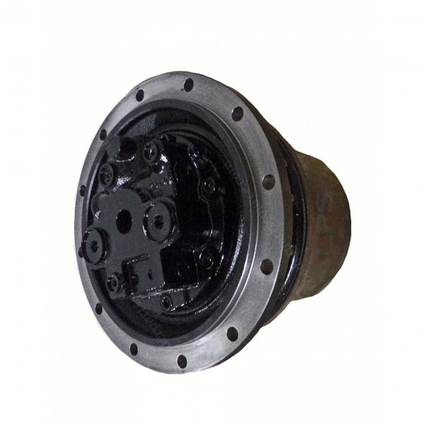 Gehl 603 Hydraulic Final Drive Motor #2 image