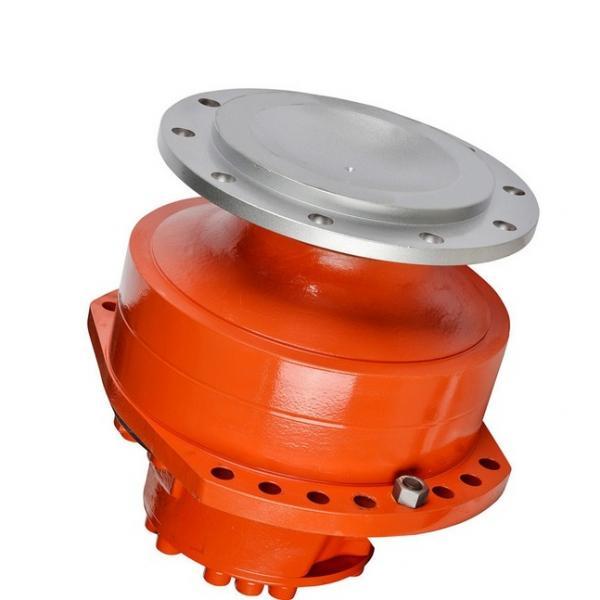 Gehl 802 Hydraulic Final Drive Motor #1 image