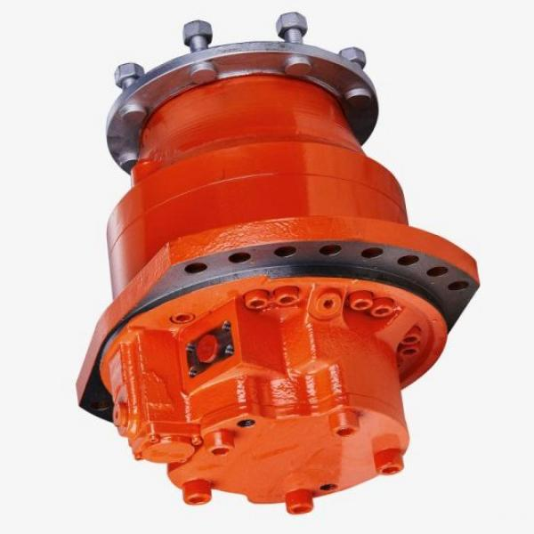 Gehl 177709 Hydraulic Final Drive Motor #2 image